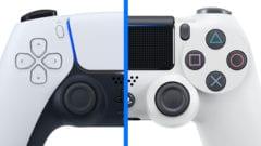 DualSense DualShock 4