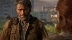 The Last of Us 2 Animationen Lebensecht