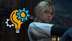 Final Fantasy 7 Remake Intergrade - Einsteiger