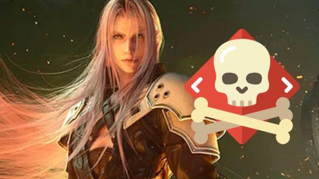 Final Fantasy 7 Remake Intergrade - Hard-Mode Tipps