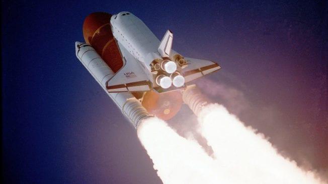 NASA Space Shuttle