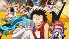 One Piece auf Netflix