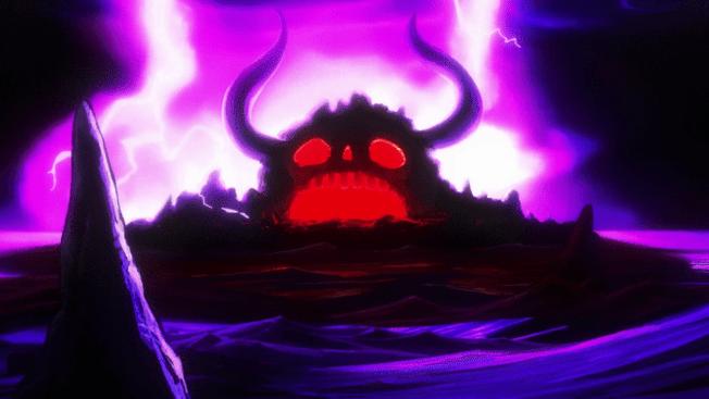 One Piece - Angriff auf Onigashima