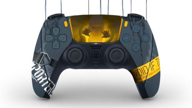 PS5 DualSense Fankonzept