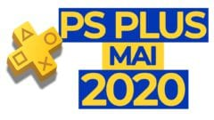 PlayStation Plus Mai 2020