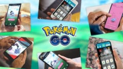 Pokémon Go Remote Raid Pass