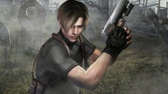 Resident Evil 4 Remake mit Leon S. Kennedy