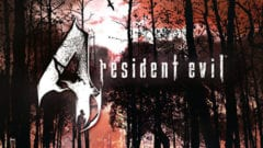 Resident Evil 4 Remake Release