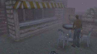 Silent Hill 1 Remake