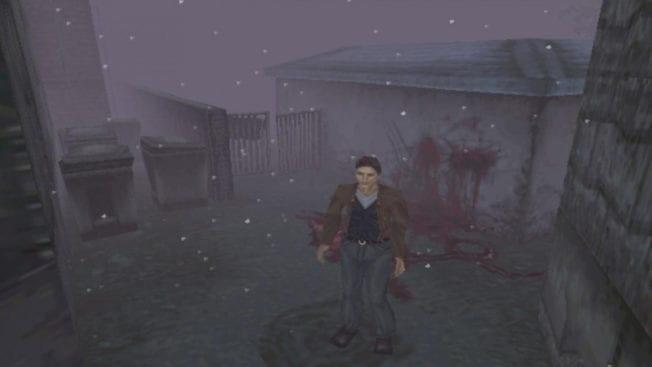 Silent Hill Meme