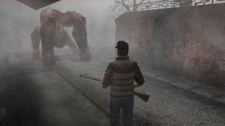 Silent Hill Remake