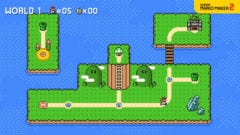 Super Mario Maker 2 Welten