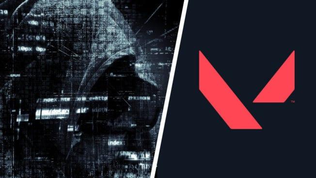 Valorant Hacker Anti-Cheat Vanguard