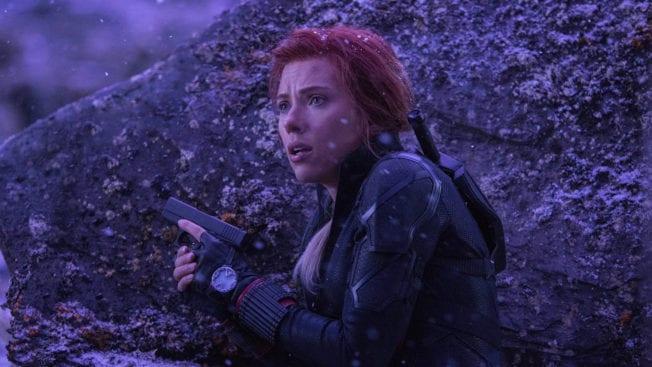 Black Widow wird auf November verschoben.