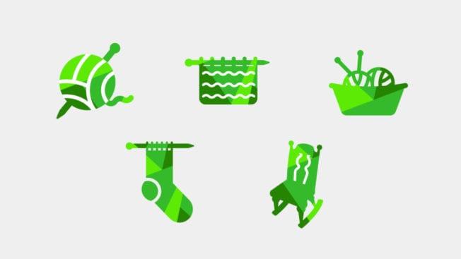 Die Sims 4 Community-Pack Symbol
