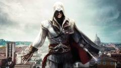 Ezio Auditore Bild
