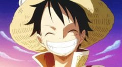 One Piece: Ruffy