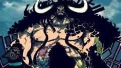 One Piece - Kaiser Kaido