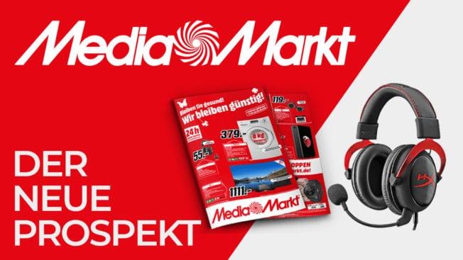 MediaMarkt neuer Prospekt KW 17