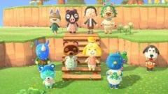 Top 10 der beliebtesten Dorfbewohner in Animal Crossing: New Horizons