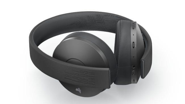 The Last of Us 2 Headset