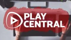 Setup PlayCentral-Redaktion