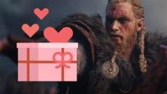 Assassins Creed Valhalla Liebe Romanzen