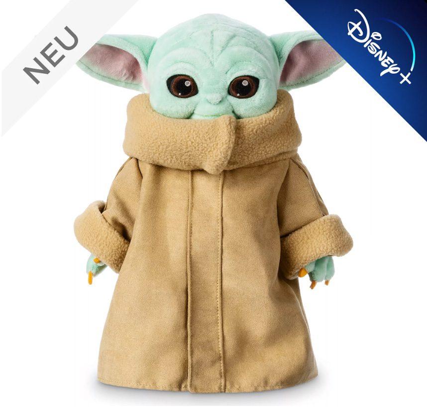 Baby Yoda Kuschelpuppe