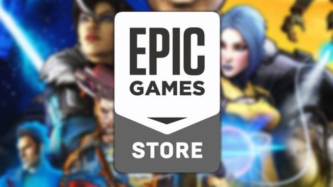 Epic Games Store: Borderlands Handsome Collection