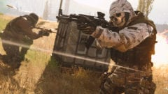Call of Duty Warzone Ghost Skin