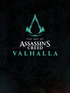 The Art of Assassin's Creed Valhalla Kunst