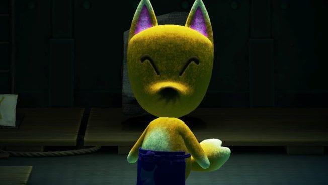 Animal Crossing New Horizons Reiner Kunstwerke