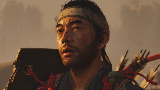 Ghost of Tsushima Bilder Wallpaper Screenshots