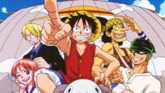One Piece Netflix Serie