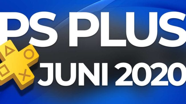 PlayStation Plus im Juni 2020