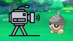 Pokémon Go Samurzel