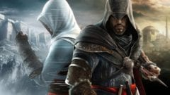 Assassins Creed Revelations Ezio Altair Versteckte Klinge