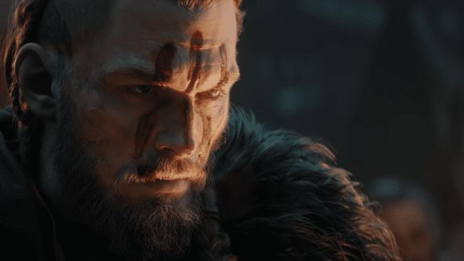 Gameplay Assassins Creed Valhalla Entschuldigung