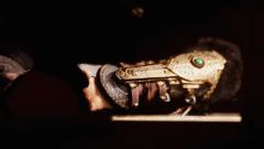 Versteckte Klinge von Eivor in Assassins Creed Valhalla