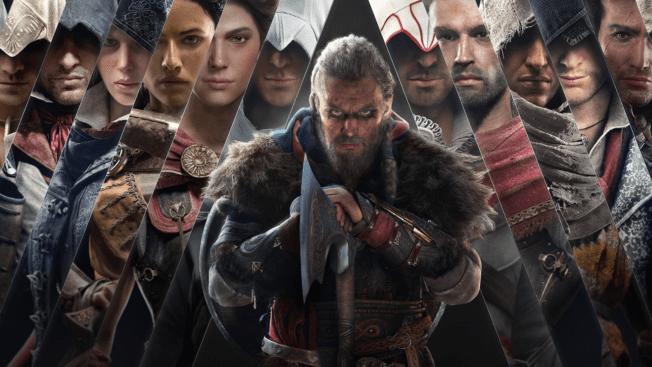 Assassins Creed Teile Umfrage bester