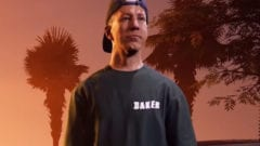 Tony Hawk alte Skater