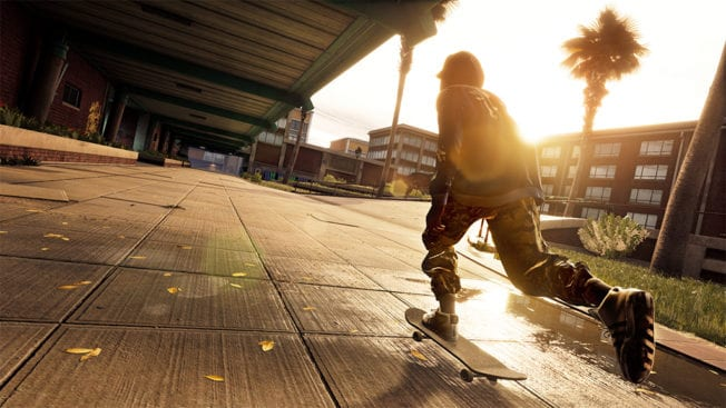 Tony Hawk Pro Skater 1 und 2 Remaster Soundtrack