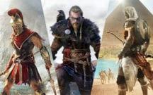 Assassin's Creed Valhalla Erzählung