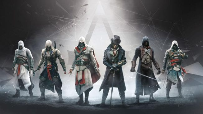 Assassins Creed Quiz