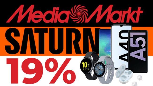 MediaMarkt Saturn Smartphones Samsung Mehrwertsteuer