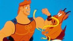 Disneys Hercules wird ein Realfilm-Remaster
