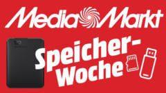 MediaMarkt Speicherwochen
