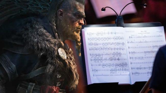 Komponisten für Assassin's Creed Valhalla Musik
