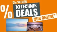 Technik-Deals bei Saturn Angebote