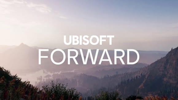 Das Ubisoft-Event Forward im Sommer